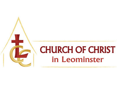 Logo for Leominster Church of Christ