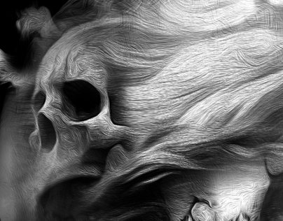 FANTASMAGORIK® WIND OF DEATH