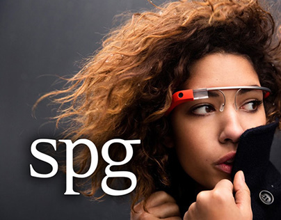 Starwood Preferred Guest App for Google Glass
