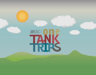 Video Production / One Tank Trips
