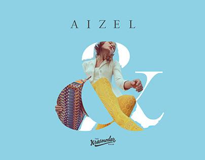 Aizel & Krasnodar Room
