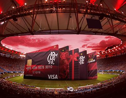 Flamengo - Brasil Pré-Pagos