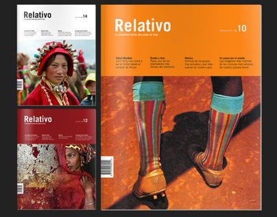 Relativo Magazine