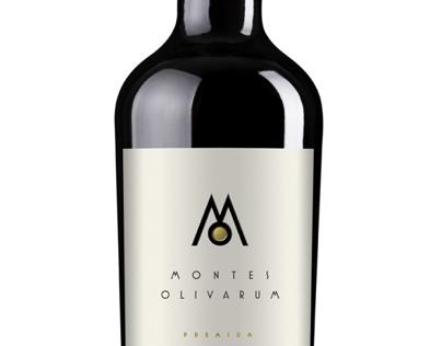 Montes Olivarum, Olive Oil.