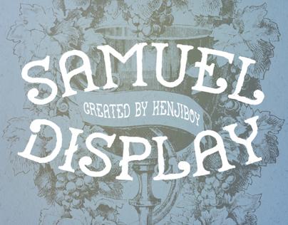 Samuel Display
