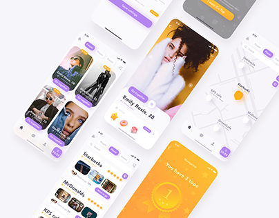 Go Together   Dating App