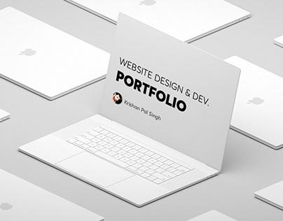 WebPortfolios