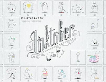 31 Little Dudes