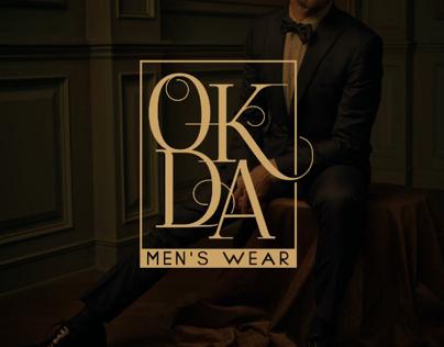 Men's wear brand