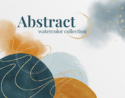 FREE ABSTRACT ART COLLECTION - 1.2