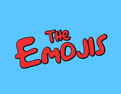 THE EMOJIS