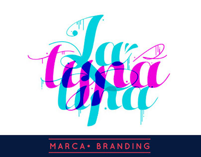 LaTypa - Branding