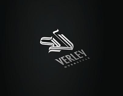 Logotipo Verley