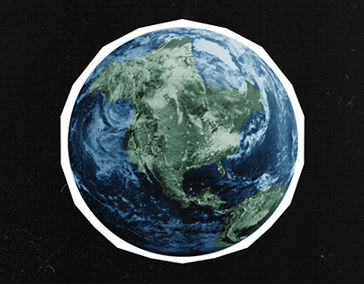 We Only Get One (Earth Day 2021)