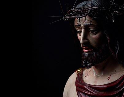 NUESTRO PADRE JESÚS DEL VÍA CRUCIS
