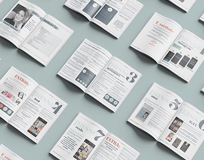 e-book | Capa & Diagramação