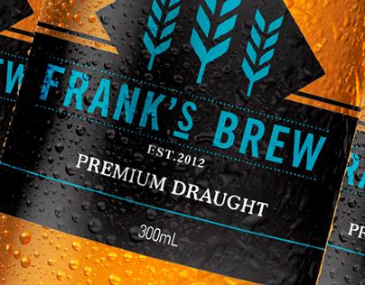 Frank's Brew