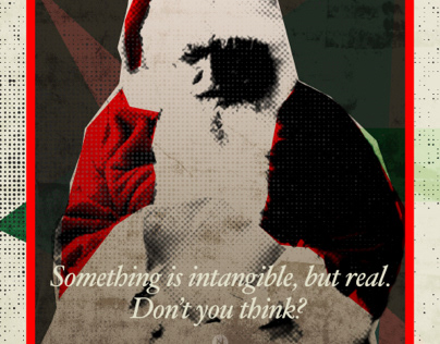 Intangible - Christmas Edition