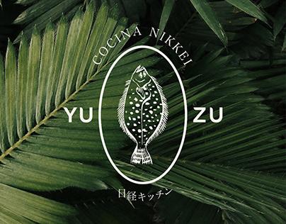 YUZU: Cocina Nikkei