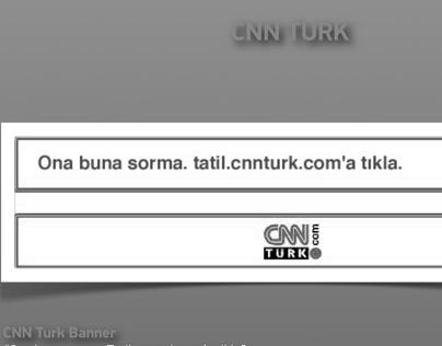 CCN Turk - Banner