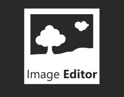 Image Editor For Windows Phone