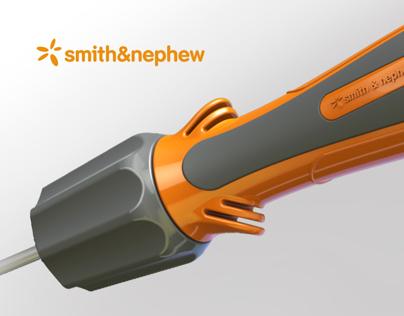 shoulder arthroscopy device