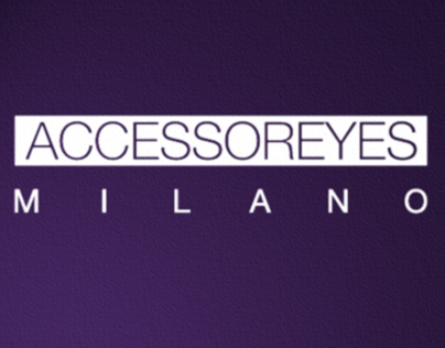 ACCESSOREYES Milano - lenti a contatto cosmetiche