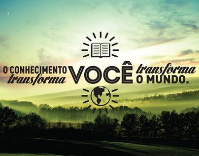 Campanha Vestibular - Vizivali 2014