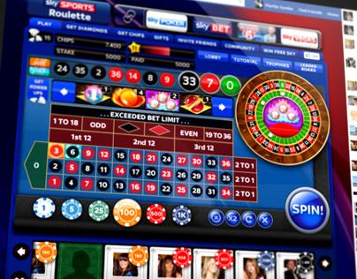 SKY Sports Roulette / Facebook