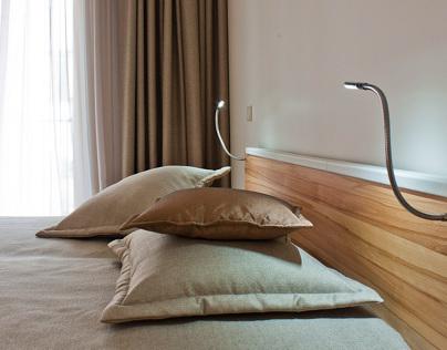 Interior Photography for COMOBLUE | Liepājas iela
