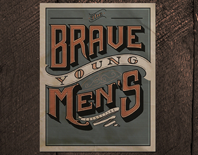 The Brave Young Men's Collective