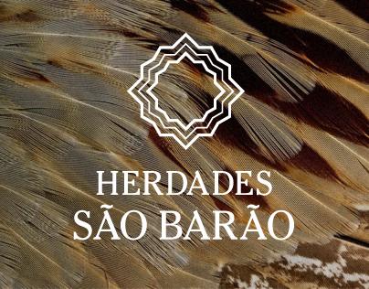 Herdades São Barão