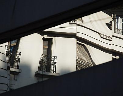 Desencuadres - Buenos Aires