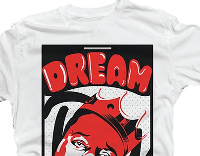 Dream Big - L-E-K