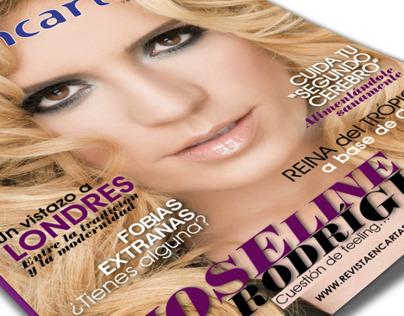 Portadas de Revista