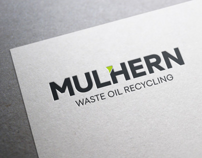 Mulhern Waste Oil Recycling