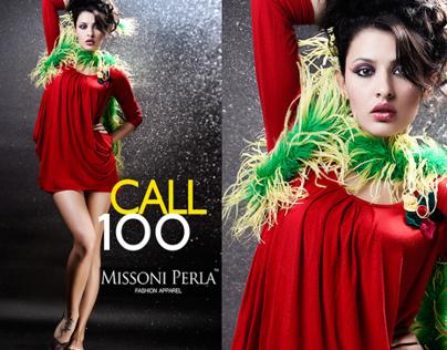Call 100