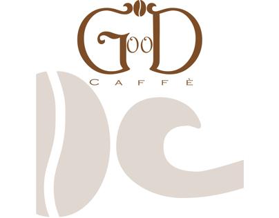 Good Caffè - Branding