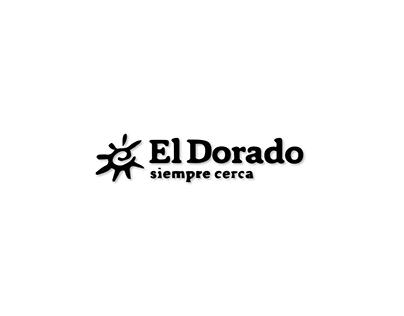 Publicidad Gráfica - Supermercado El Dorado