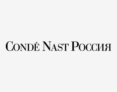 Condé Nast Russia