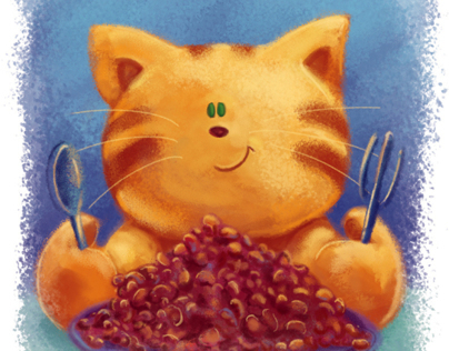 Marmalade Redesigned For A Younger Reader