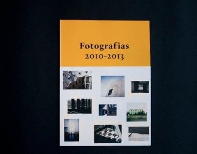 Fotografias 2010-2013