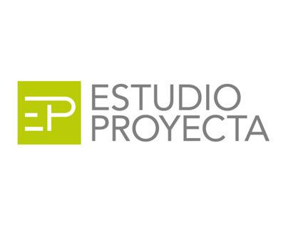 Estudio Proyecta - Web corporativa