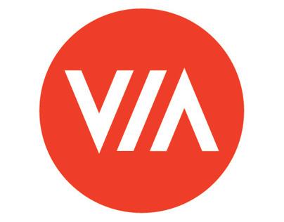 VIA Awards Page