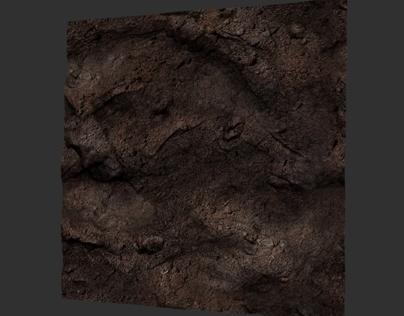 Underground Environment Pieces