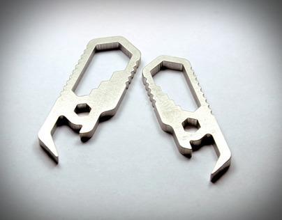 Krench - Keychain Wrench