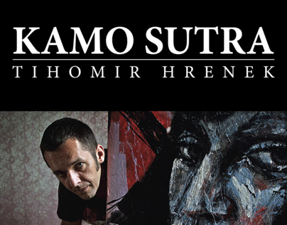 Kamo sutra - catalog for painting exhibition