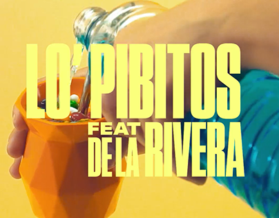 Lo'Pibitos ft De La Rivera VideoClip