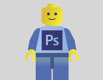 Adobe Icons - Lego Edition 2