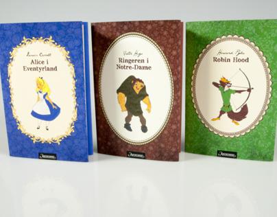 Book series – Children's books